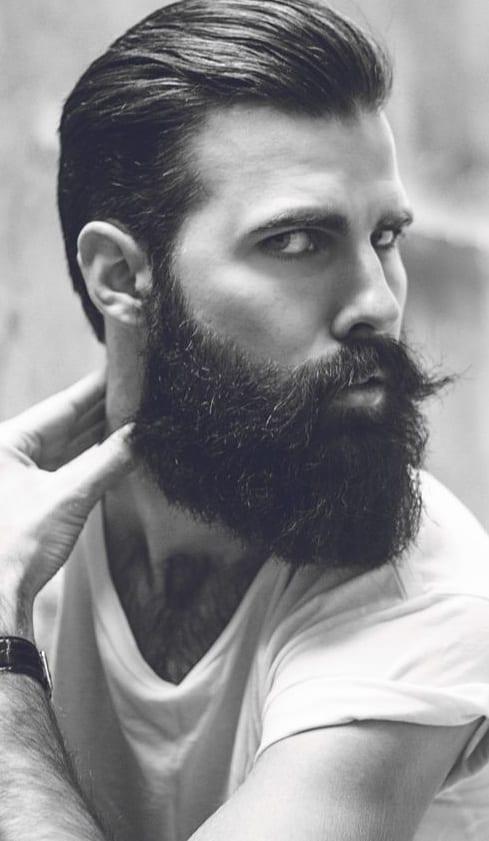 Bandholz Beard Styles for Men 2020