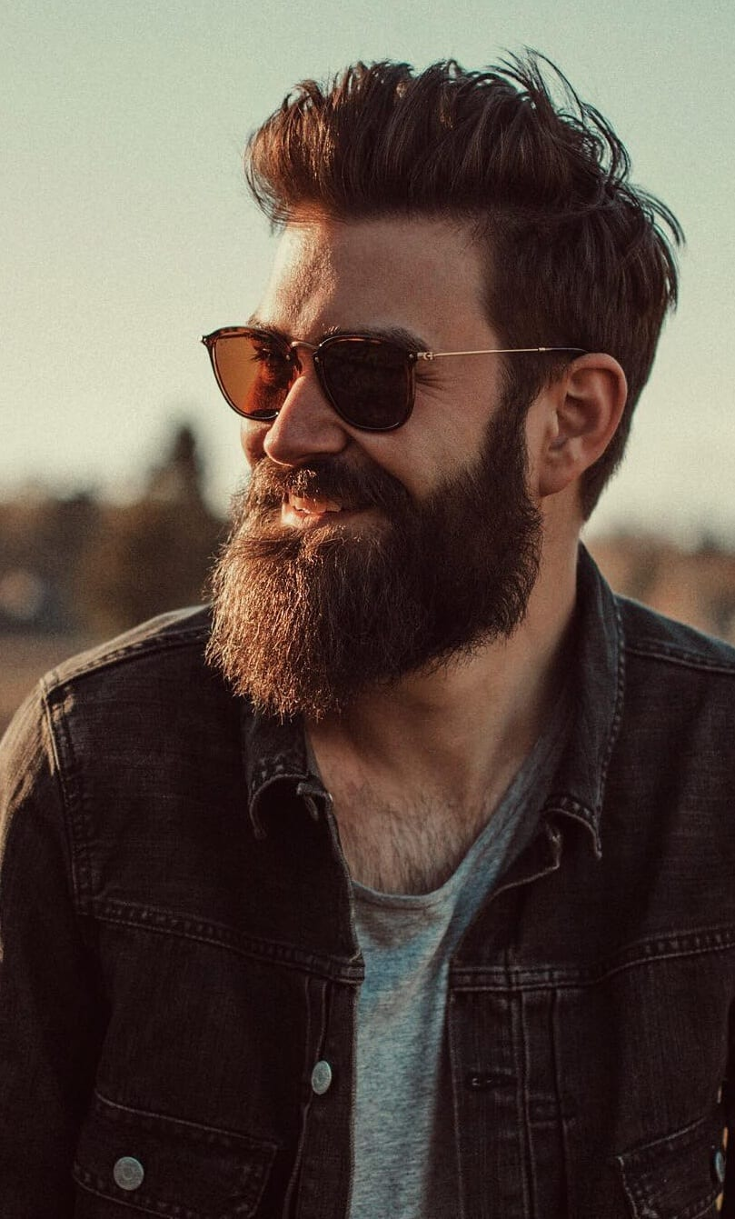 Beard Trends 2020