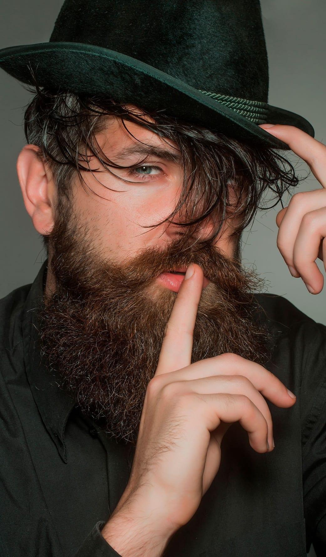 Hottest Bandholz Beard Trend 2020