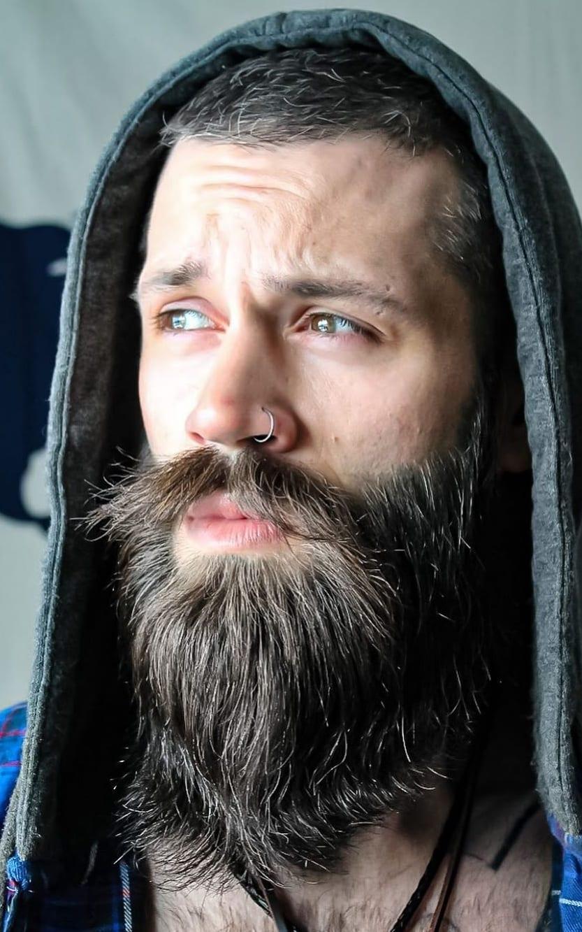 Hottest Bandholz Beard Trend of 2020