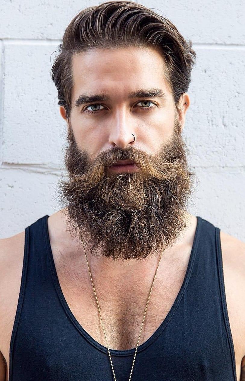 Hottest Beard Trends 2020- Bandholz Beard